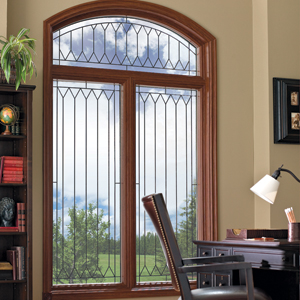 Heritage Maximum Window Collection