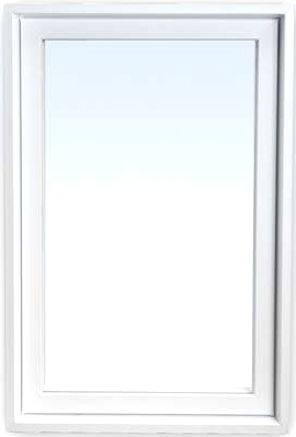 Series Low Profile Fixed Picture Windows