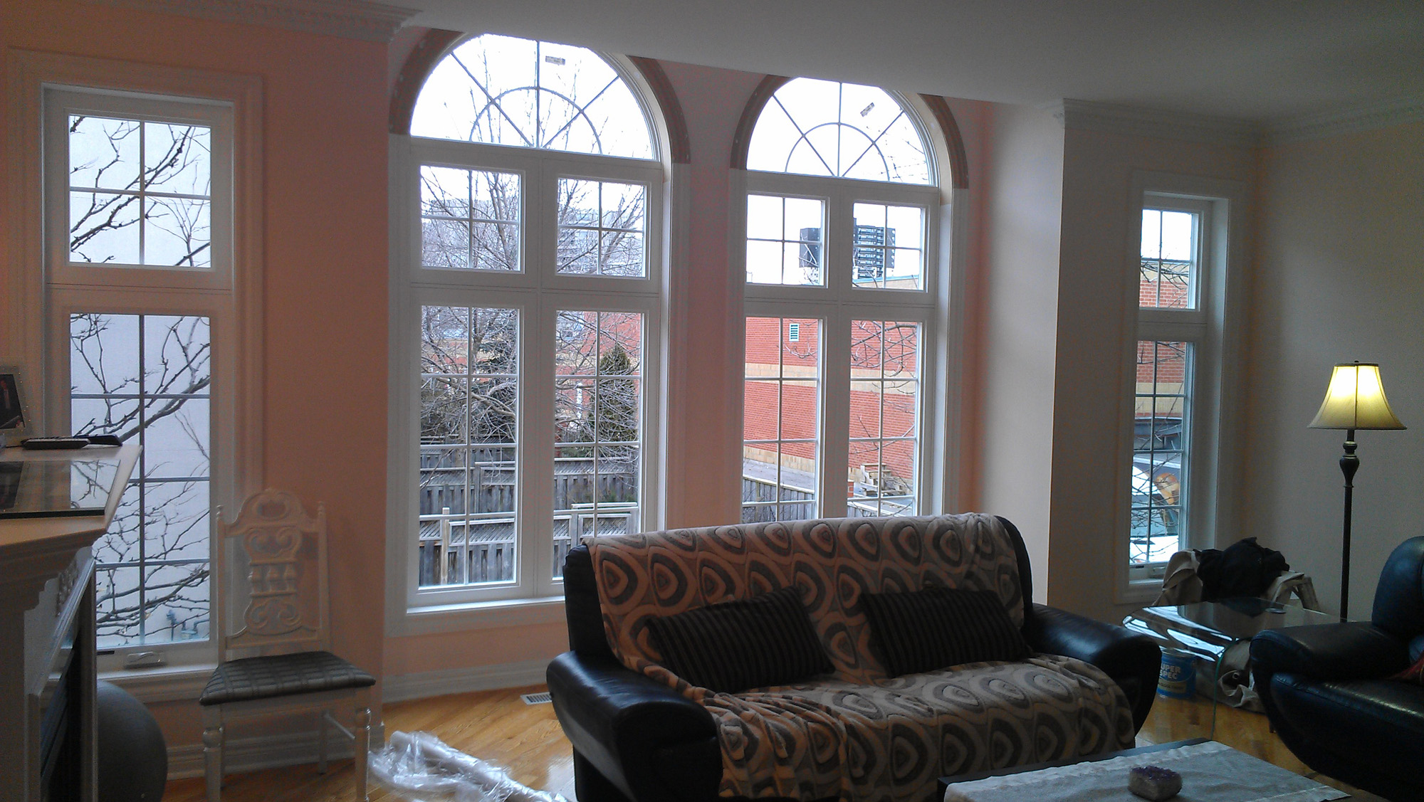 Full Service Windows And Doors Heritage Home Design