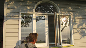 Window Designs - Heritage Home Design