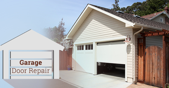 Garage Door Repair Tips